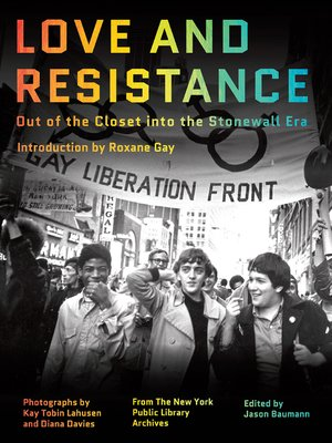 cover image of Love and Resistance