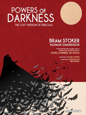 cover image of Powers of Darkness