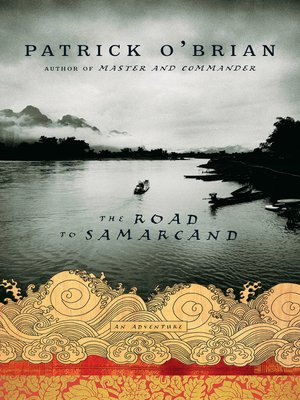 cover image of The Road to Samarcand