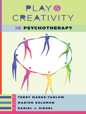cover image of Play and Creativity in Psychotherapy