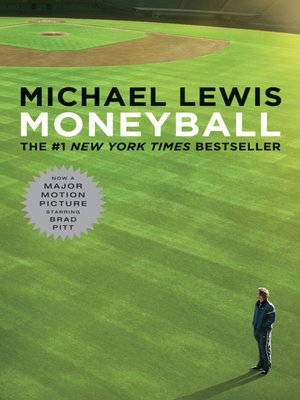 cover image of Moneyball (Movie Tie-in Edition) (Movie Tie-in Editions)