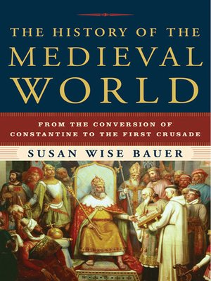 cover image of The History of the Medieval World