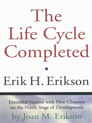 cover image of The Life Cycle Completed (Extended Version)