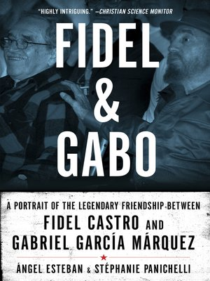 cover image of Fidel & Gabo