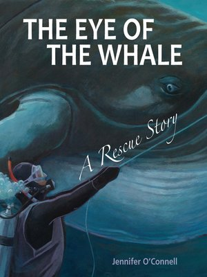 cover image of The Eye of the Whale