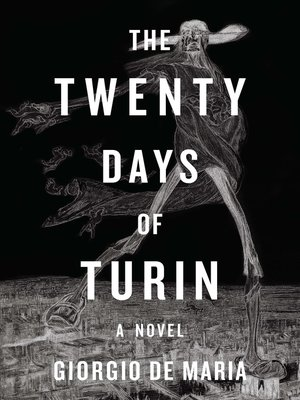cover image of The Twenty Days of Turin