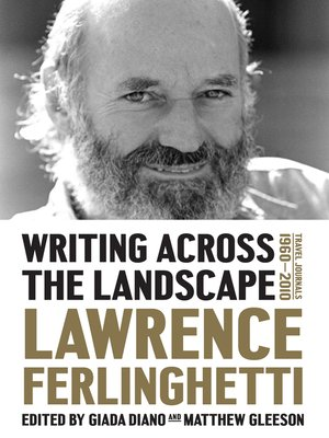 cover image of Writing Across the Landscape