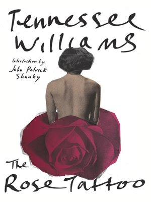 cover image of The Rose Tattoo