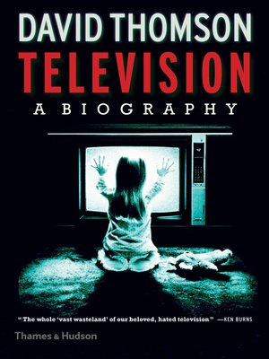 cover image of Television