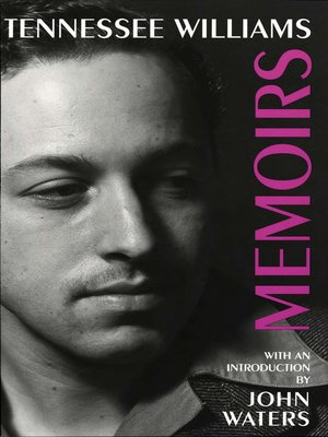 cover image of Memoirs