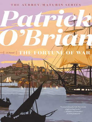 cover image of The Fortune of War (Volume Book 6)  (Aubrey/Maturin Novels)