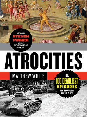 cover image of Atrocities