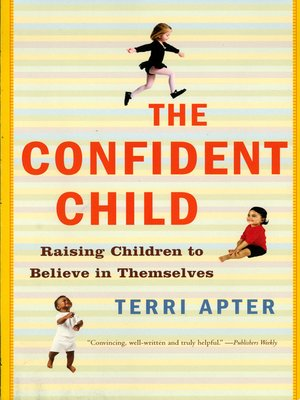 cover image of The Confident Child