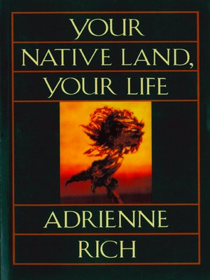 cover image of Your Native Land, Your Life