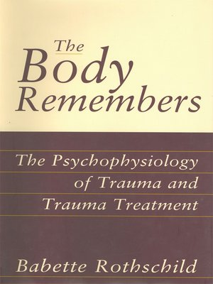 cover image of The Body Remembers