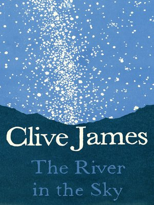 cover image of The River in the Sky