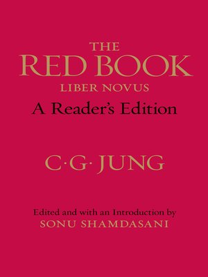 cover image of The Red Book