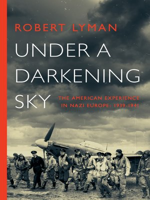 cover image of Under a Darkening Sky