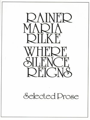 cover image of Where Silence Reigns