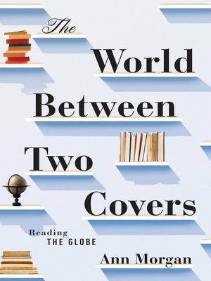 cover image of The World Between Two Covers