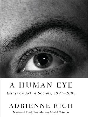 cover image of A Human Eye