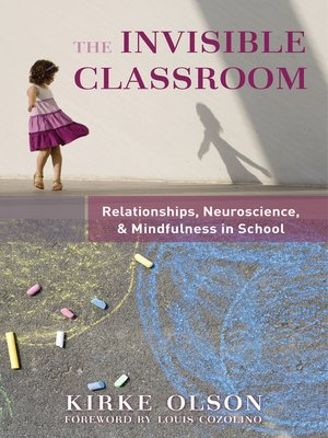 cover image of The Invisible Classroom