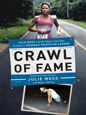 cover image of Crawl of Fame