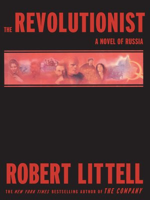 cover image of The Revolutionist