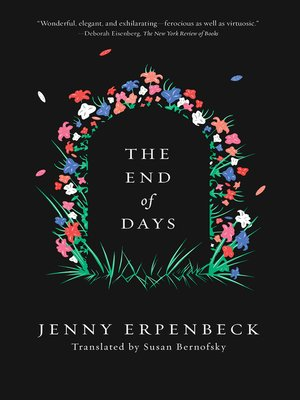 cover image of The End of Days