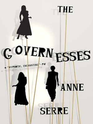 cover image of The Governesses