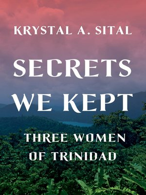 cover image of Secrets We Kept