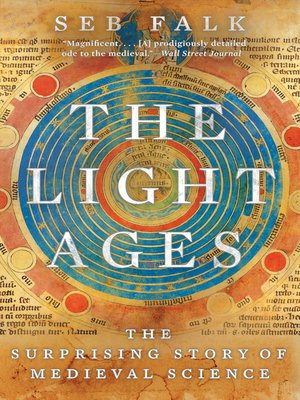 cover image of The Light Ages