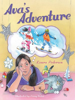 cover image of Ava's Adventure