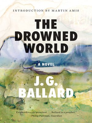 cover image of The Drowned World