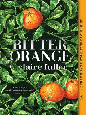 cover image of Bitter Orange