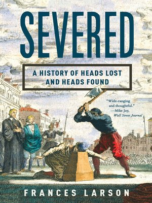cover image of Severed