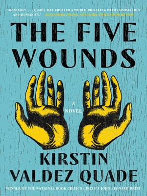 cover image of The Five Wounds