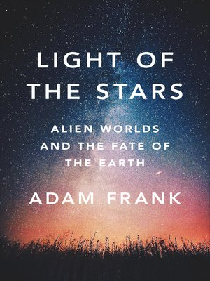 cover image of Light of the Stars