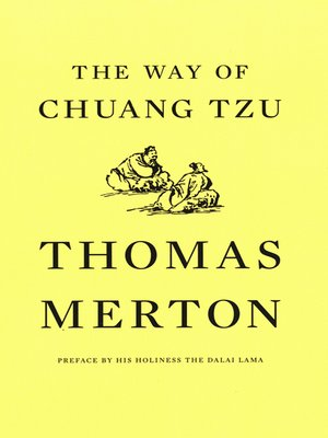 cover image of The Way of Chuang Tzu ()