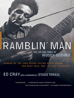 cover image of Ramblin' Man