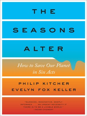 cover image of The Seasons Alter