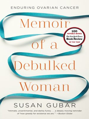 cover image of Memoir of a Debulked Woman