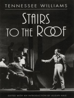 cover image of Stairs to the Roof