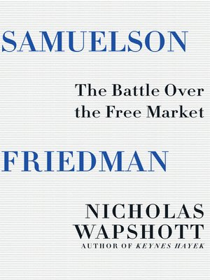 cover image of Samuelson Friedman