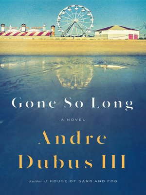 cover image of Gone So Long