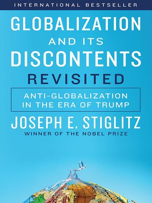 cover image of Globalization and Its Discontents Revisited