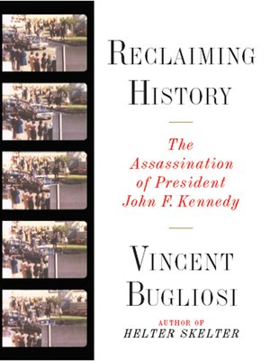 cover image of Reclaiming History