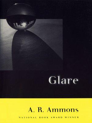 cover image of Glare