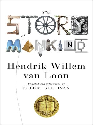 cover image of The Story of Mankind (Updated Edition)  (Liveright Classics)