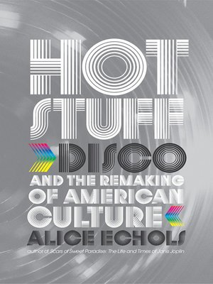 cover image of Hot Stuff